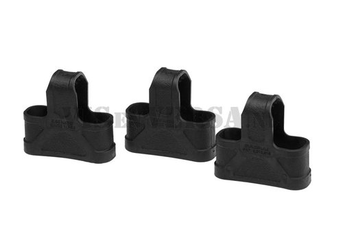 Magpul 5.56 m4/m16 3 pack - Black