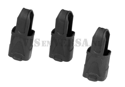 Magpul 9mm subgun 3 Pack - Black