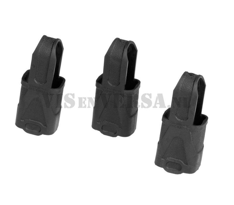 9mm Subgun 3 pack - Black
