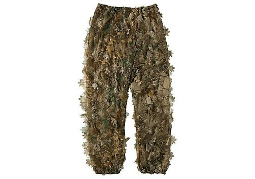 RH 3D Evolution Bug Pants for Men - Realtree Xtra
