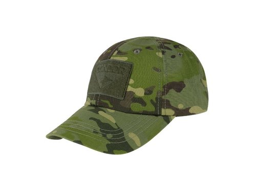 Condor Tactical Cap- MultiCam Tropic