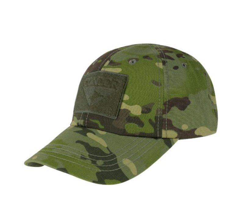 TC Tactical Cap - MultiCam Tropic