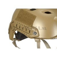 FAST Helmet BJ - Tan