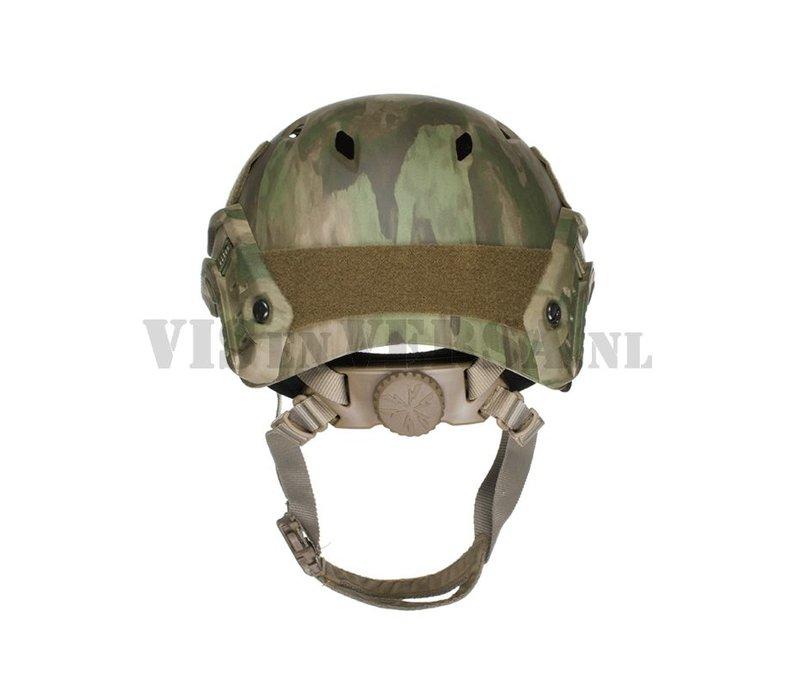 FAST Helmet BJ - A-TACS FG