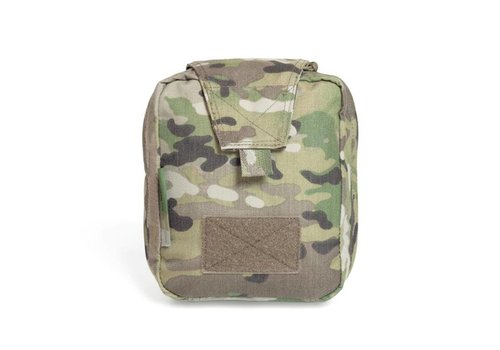 Warrior Elite OPS Medic Rip Off Pouch - MultiCam