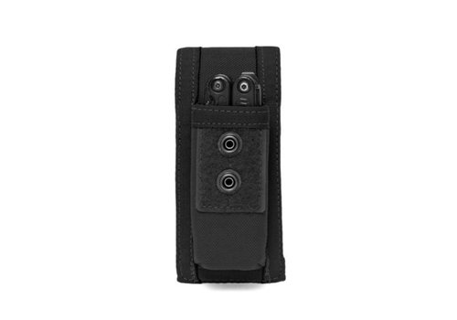 Warrior Elite OPS Utility Multi Tool Pouch - Black