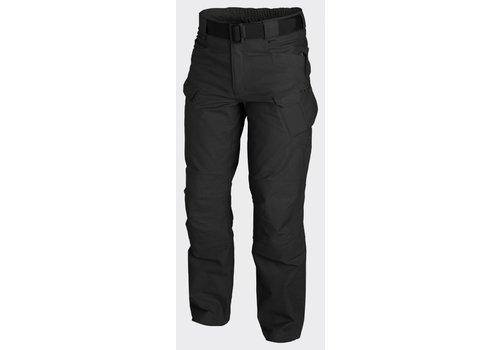 Helikon-Tex Urban Tactical Pants RipStop - Black