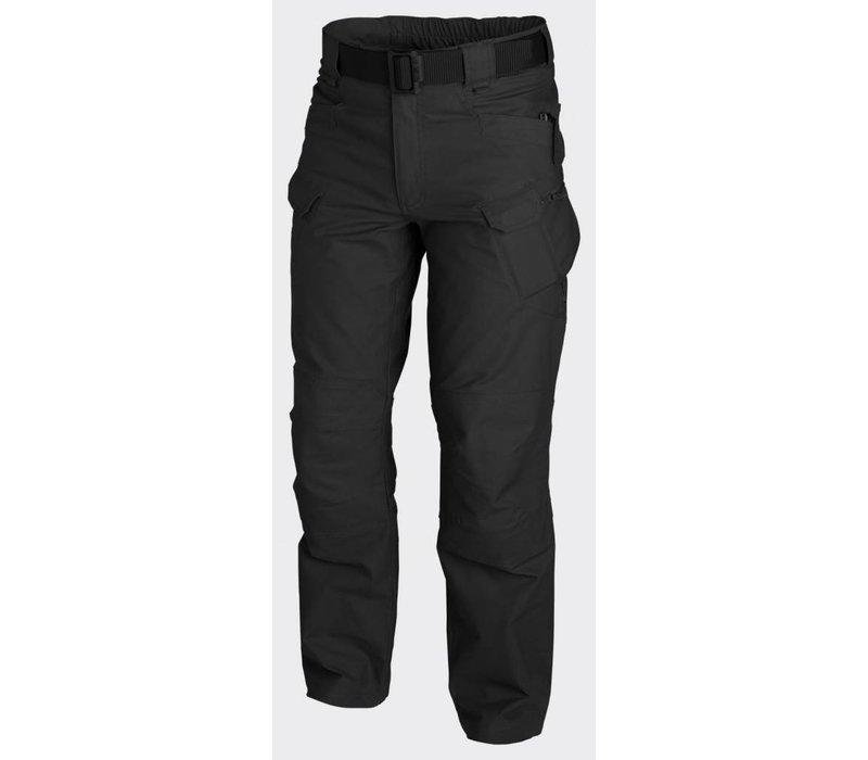 Urban Tactical Pants RipStop - Black