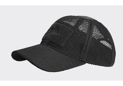 Helikon-Tex Baseball Cap - Black