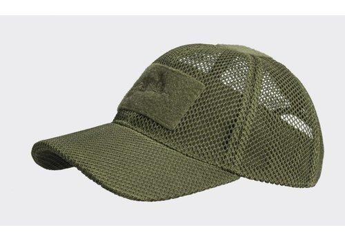Helikon-Tex Baseball Mesh Cap - Olive Drab