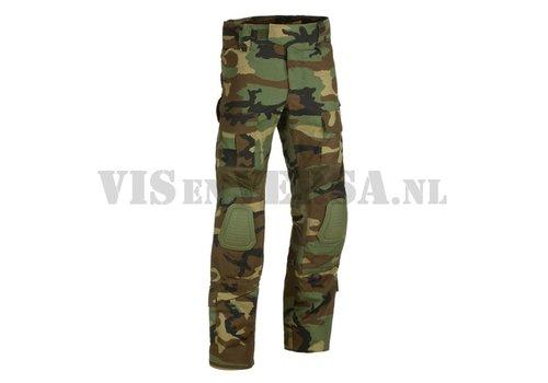 Invader Gear Predator Combat Pants - US Woodland