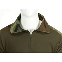 Combat Shirt - US Woodland