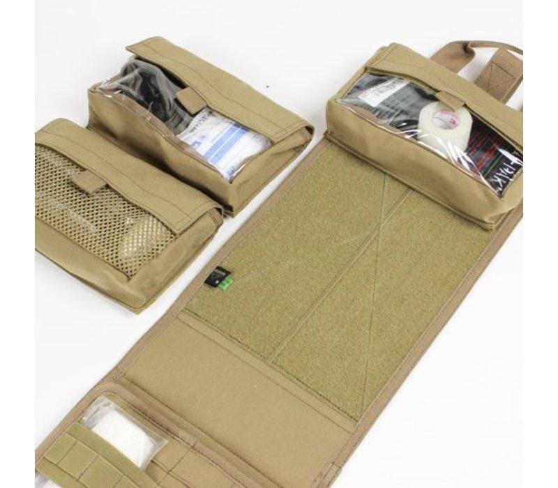 VA7 Pack Insert - Olive Drab