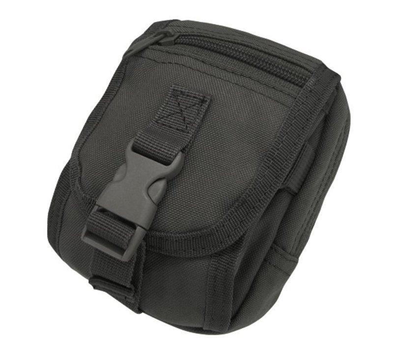 MA26 Gadget Pouch - Black