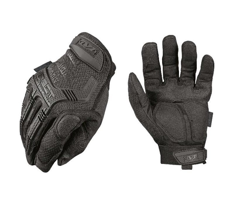 M-Pact Covert - Black