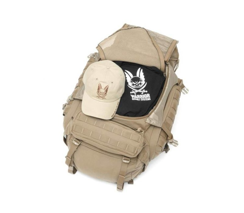 532e59e3dec Warrior X300 Pack - Coyote Tan - NLTactical