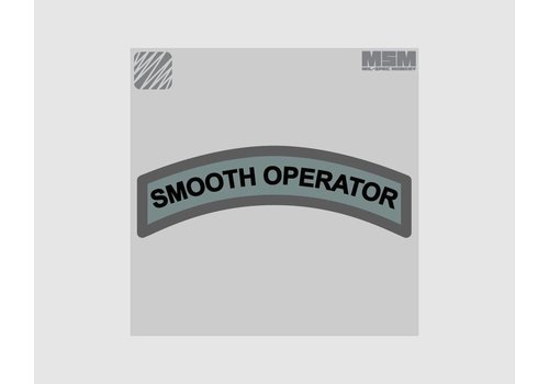 MilSpec Monkey Smooth Operator