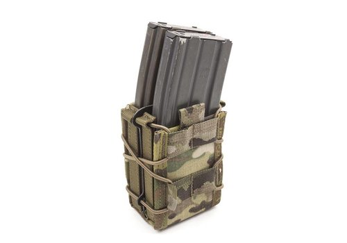 Warrior Double Quick Mag - MultiCam