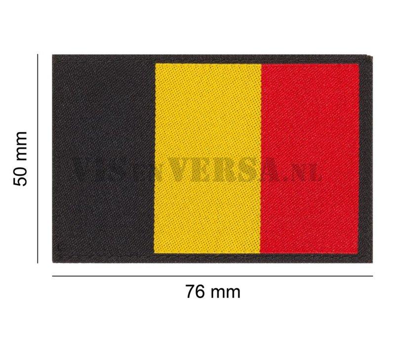 Belgische Vlag 50 X 76mm