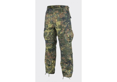 Helikon-Tex CPU Trousers Ripstop - Flecktarn