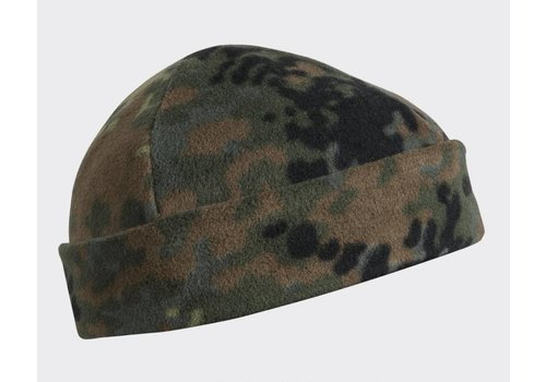 Helikon-Tex Watch Cap Fleece - Flecktarn