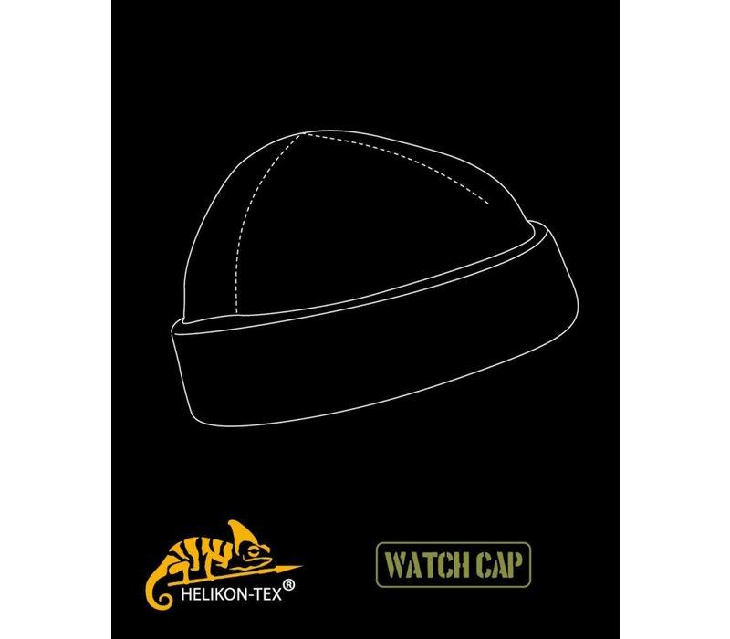 Watch Cap Fleece - Flecktarn