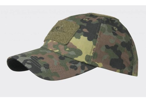Helikon-Tex Tactical Baseball Cap - Flecktarn