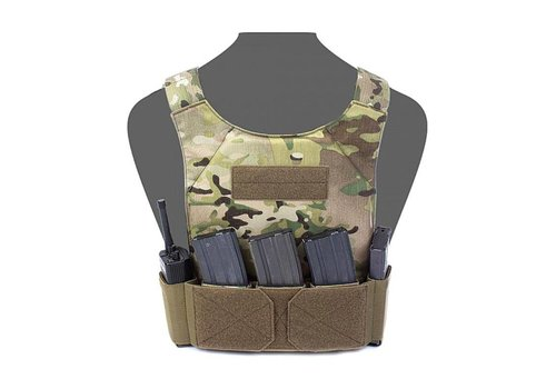 Warrior Covert Plate Carrier MK1 - MutiCam
