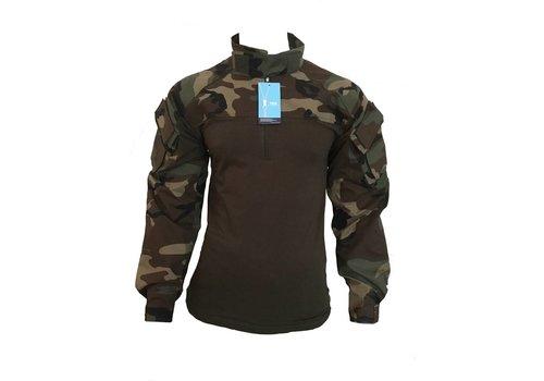 NLTactical Combat Shirt - Marinier