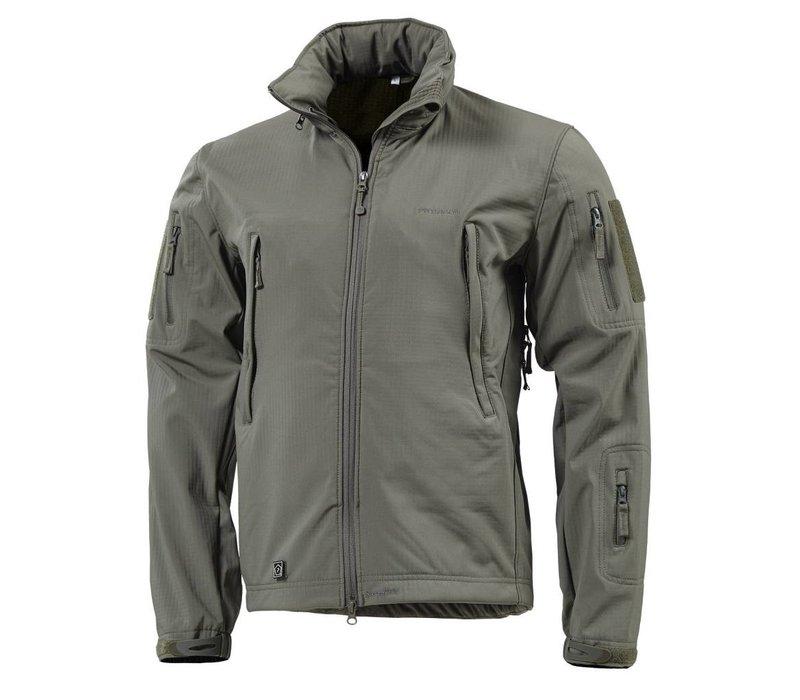 ARTAXES SF (softshell) Jacket Level V - Wolf Grey