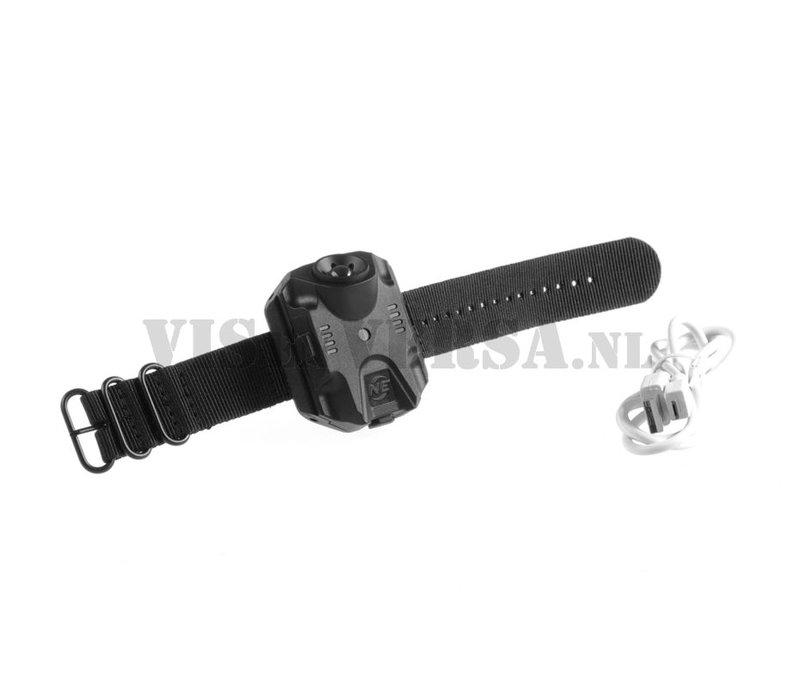Variable Output Wristlight - Black