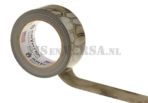 Kryptek Duct Tape 2 Inches x 20 yd - Highlander
