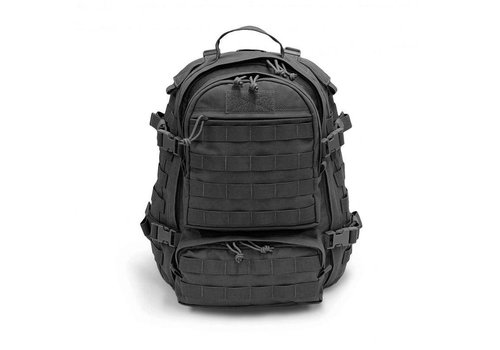 Warrior Pegasus Bag - Black