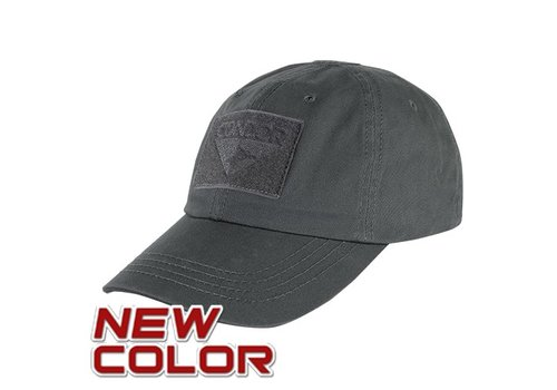Condor Tactical Cap - Graphite
