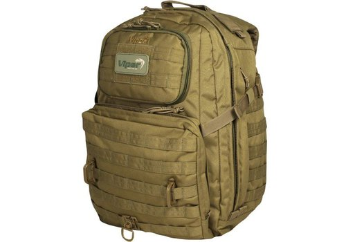 Viper Ranger Pack - Coyote Tan
