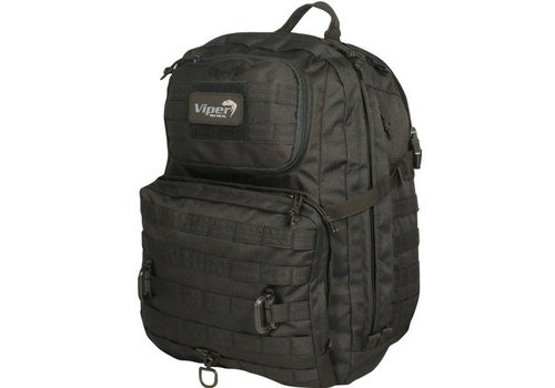 Viper Ranger Pack - Black