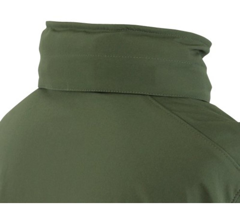609 Summit Zero Lightweight Softshell Jacket - Olive Drab