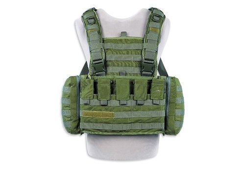Tasmanian Tiger Chest Rig MK2 M4 - Olive Drab