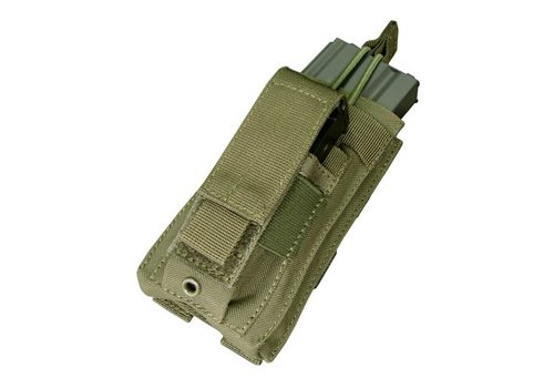 Condor MA50 Kangaroo Mag Pouch - Olive Drab