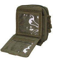 MA35 Map Pouch - Olive Drab