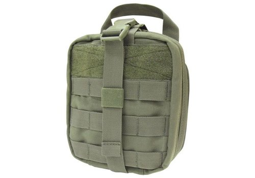 Condor MA41 Rip Away Medic Pouch - Olive Drab