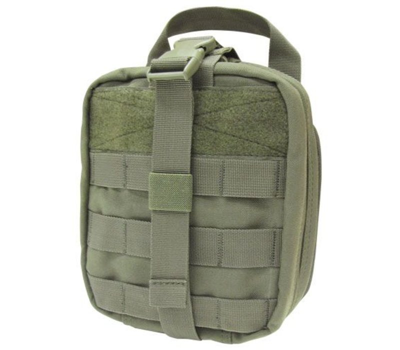 MA41 Rip Away Medic Pouch - Olive Drab