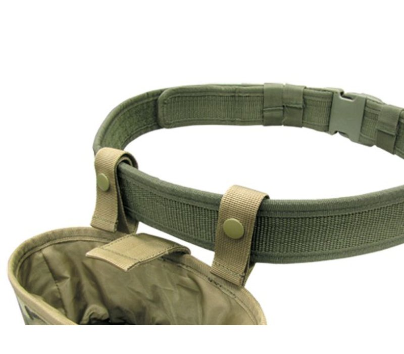 MA22 Dump Pouch (Roll) - Olive Drab