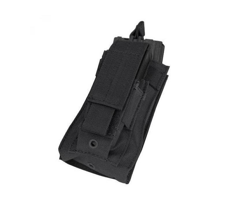 MA50 Kangaroo Mag Pouch - Black