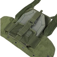 MCR1 Chest Rig - Coyote Brown