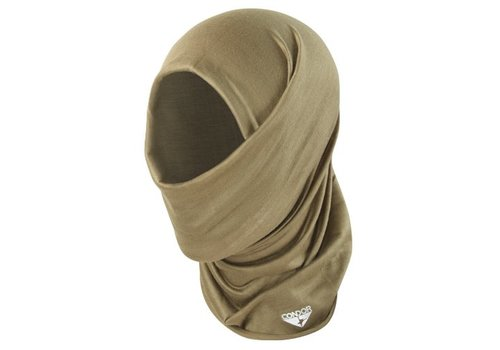 Condor Multi Wrap - Coyote Brown