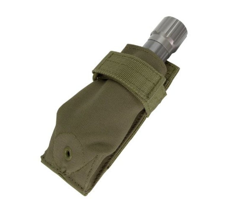 MA48 Flashlight Pouch - Olive Drab
