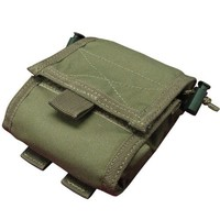 MA36 Roll Up Utility Pouch - Olive Drab