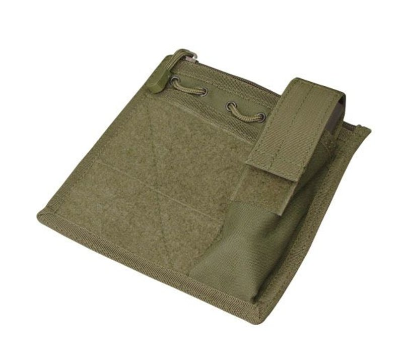 MA30 Admin Pouch - Olive Drab
