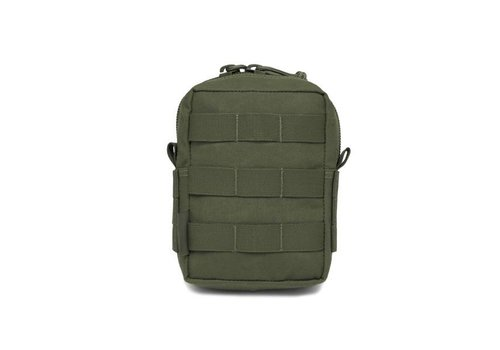Warrior Elite OPS Small Utility/Medic Pouch - Olive Drab